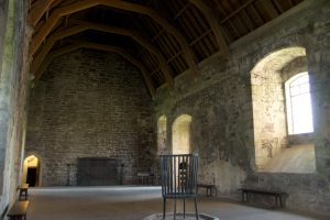 outlander series locations doune hall