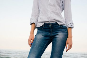 Flattering Jeans for Women Over 50