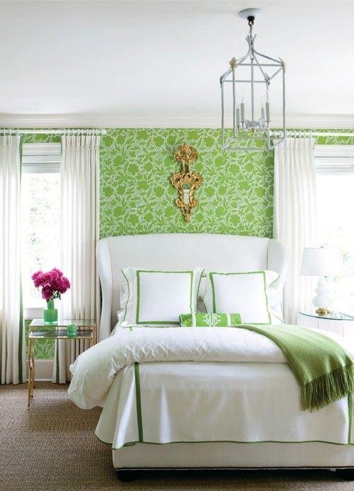 greenery-in-bedroom