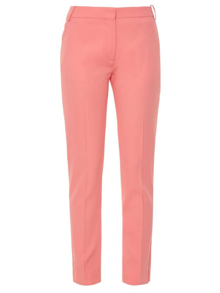 Hal Straight-Leg Trousers