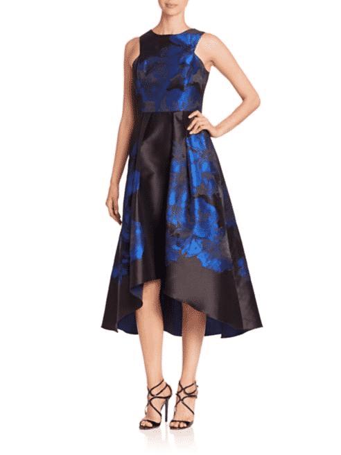 Coraline Hi-Lo Dress
