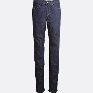 UNIQLO Women High Rise Slim Fit Jeans