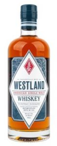 Westland distillery American Single Malt