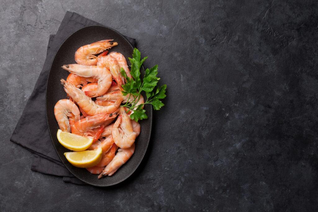 recipes for shrimp
