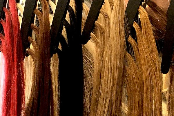 hair extension questions
