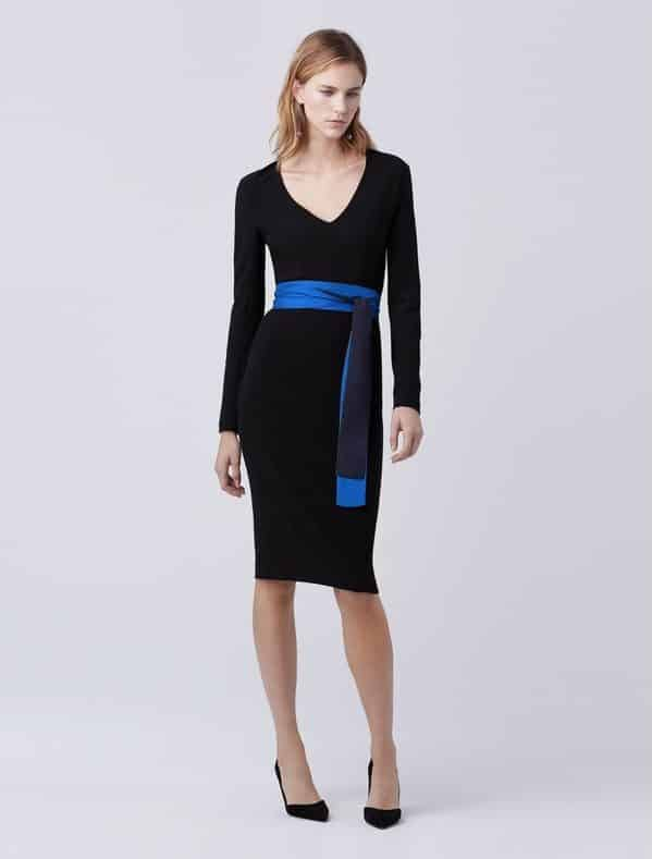 Milena Sheath Dress
