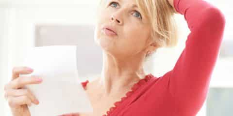 hormone balance in women