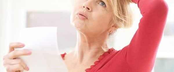 hormone balance in women