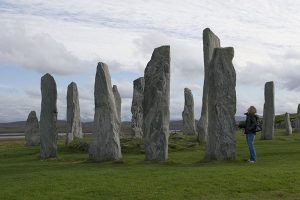outlander series locations