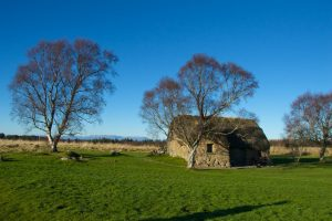 Culloden 3 - Leanach Cottage