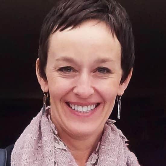 Kim Mills