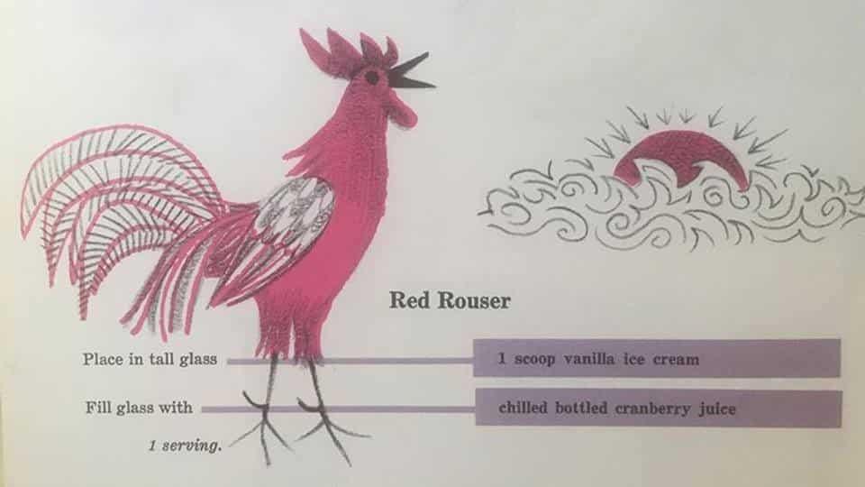 Red Rouser