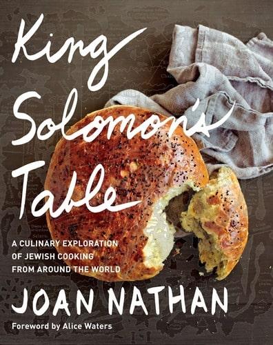 King Solomon's Table cover photo