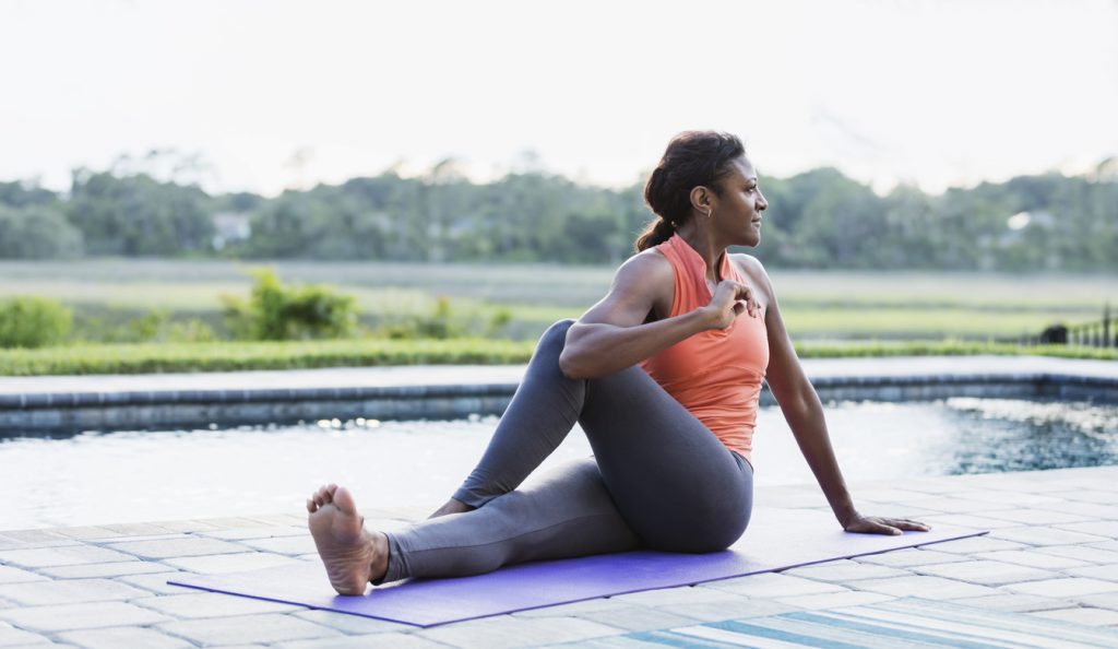 Yoga for Brain Health: Could Yoga Poses Now Prevent Dementia Later?