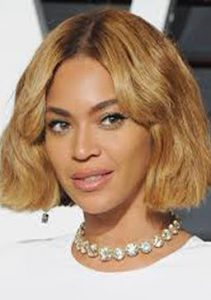 Beyonce - too old for long hair