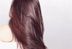 Vitamin C deficiency can cause issues with hair