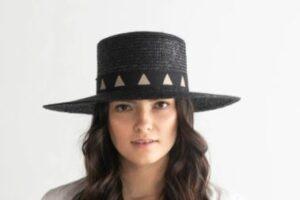 Gigi Pip Corey Short Hat