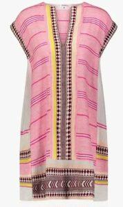Madewell Lemlem™ Mizan Caftan Dress