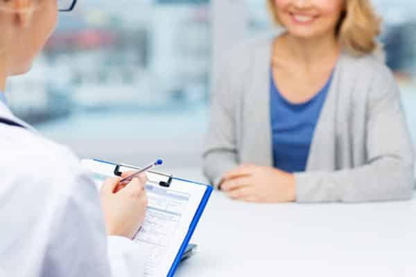 Medical Tests for Women Over 50