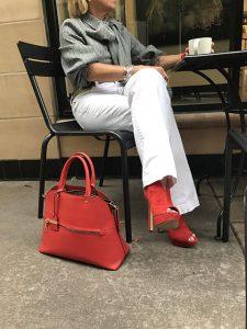 over 50 fashion