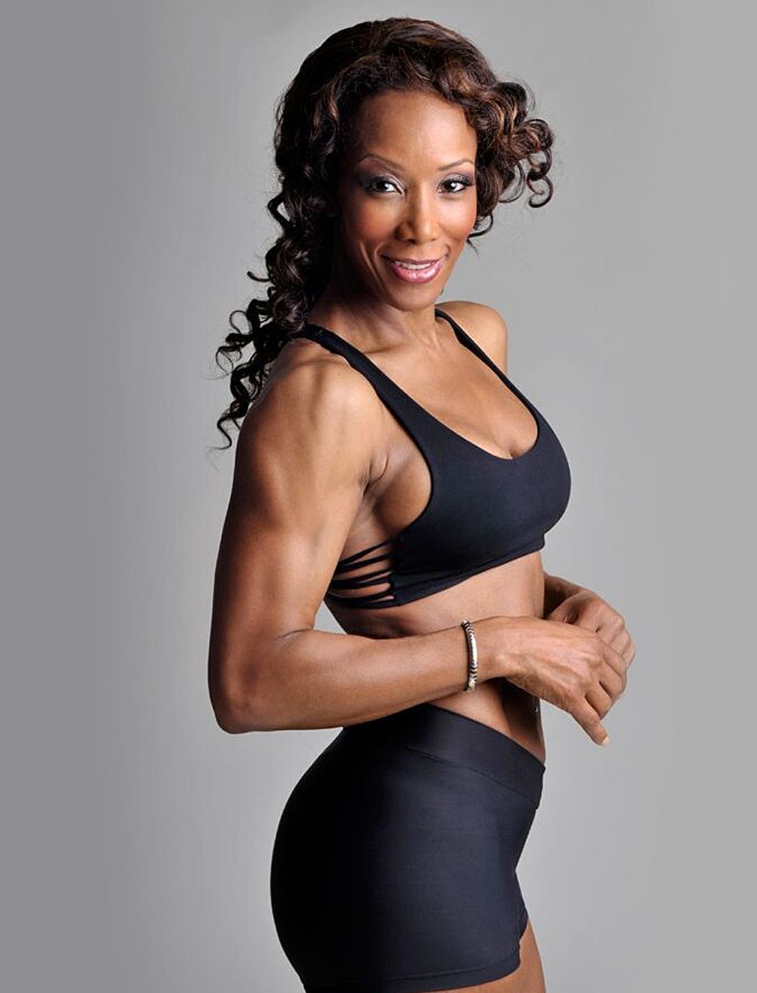 Wendy Ida - Fit Women Over 50