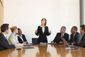 Corporate directors