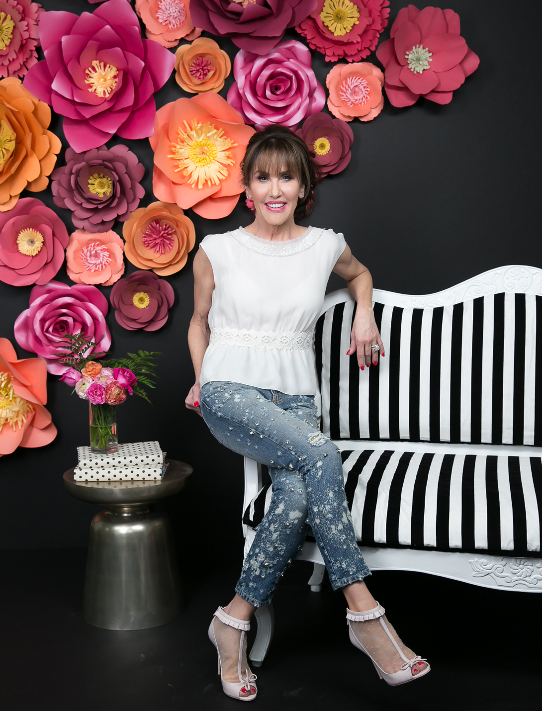 Robin McGraw - Beautiful Women Over 50