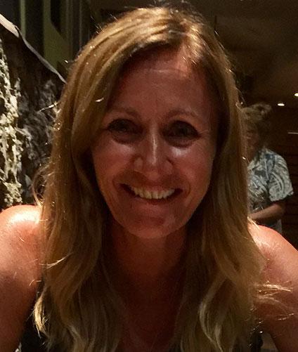 Linda Teliha