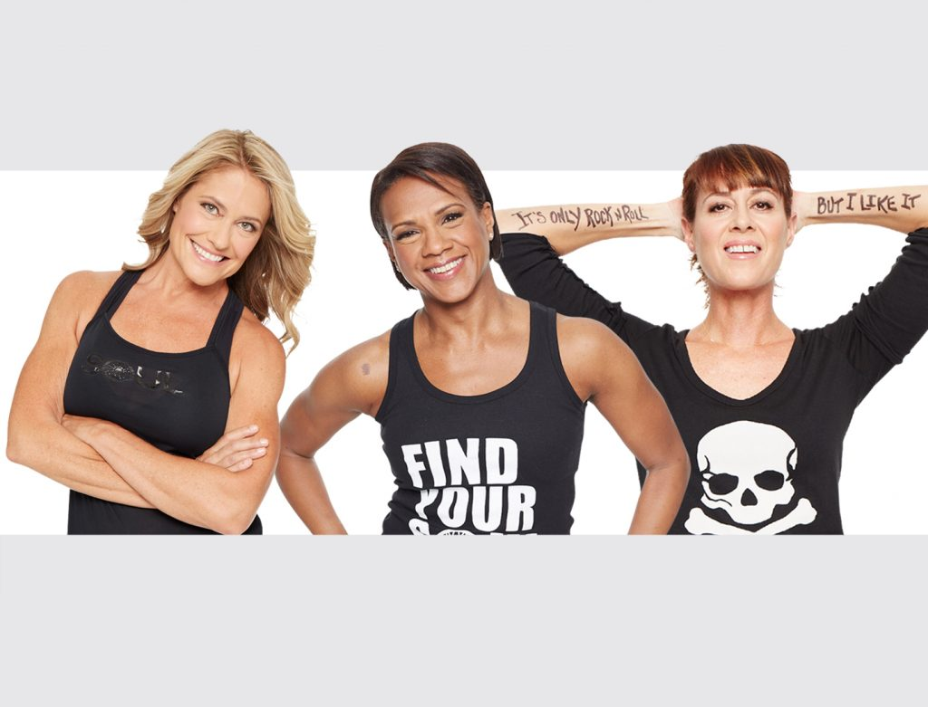 SoulCycle instructors over 50