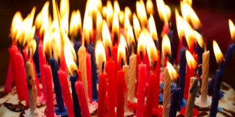 celebrating 70