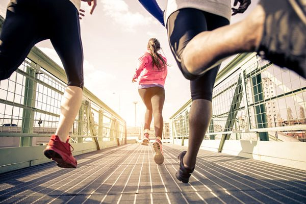 fast fitness