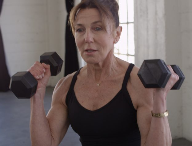 sue cowie the fine line fit over 60