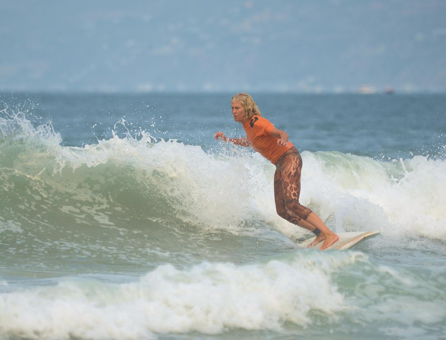 surfer patti sheaff - beautiful women over 60