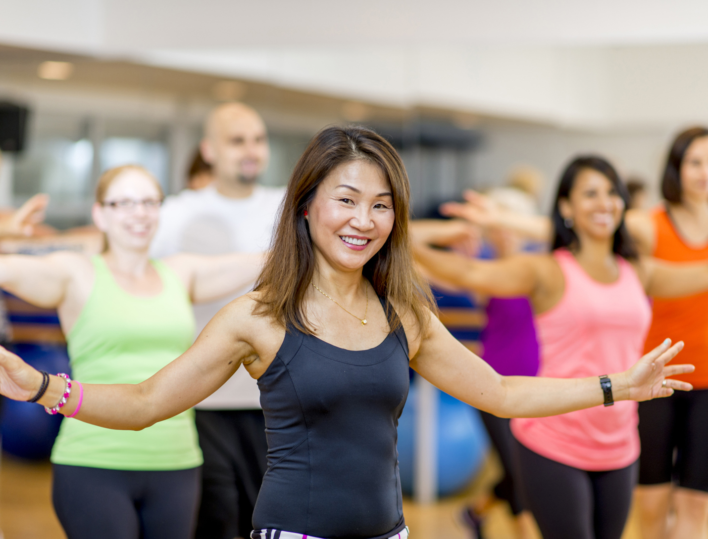 what to know before taking a dance class - women over 50