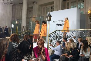 London Fashion Week report