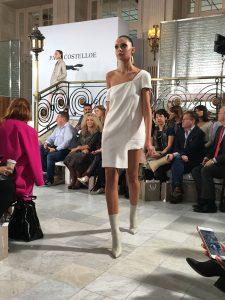 London Fashion Week report