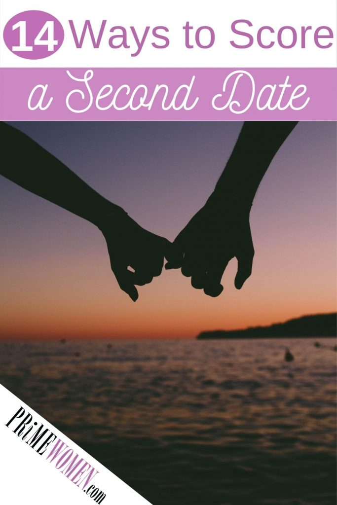 14 Ways to Score a Second Date