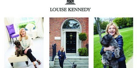 Louise Kennedy