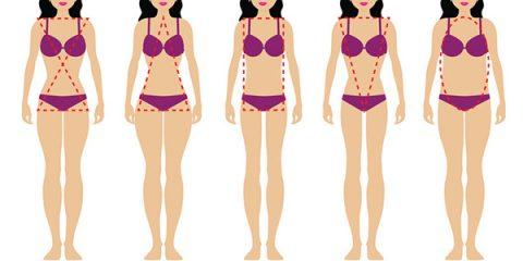 flatter your body shape
