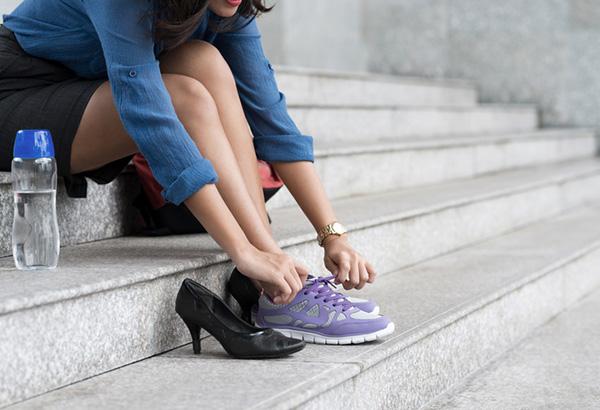 avoid menopause weight gain