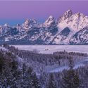 Jackson Hole winter activities