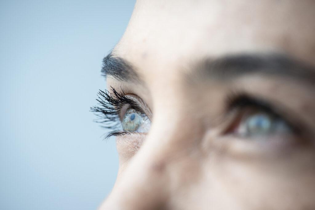 Full lashes