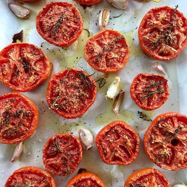 dorie greenspan tomatoes