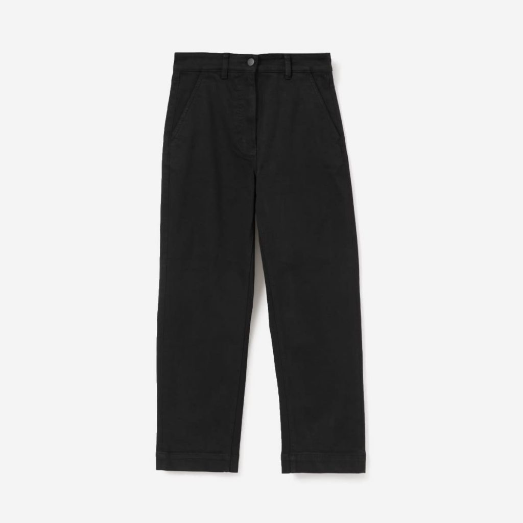 pants for an all black wardrobe