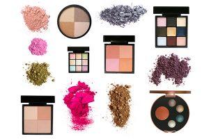 makeup shades