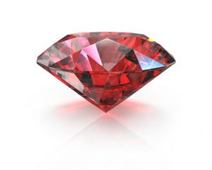 investment gemstones - ruby