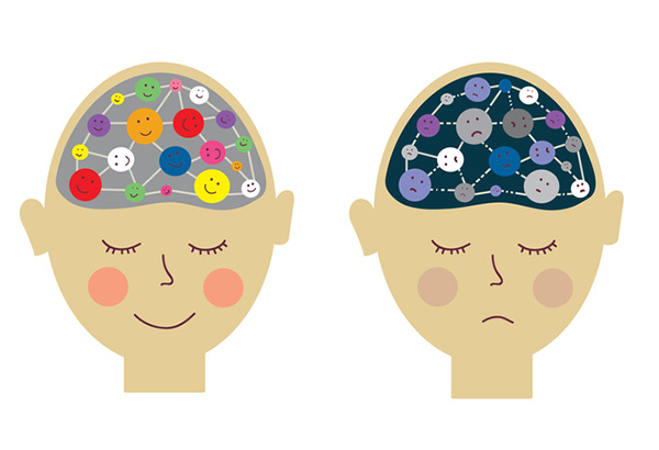 4 Steps to Rewire Your Brain and Feel Happier