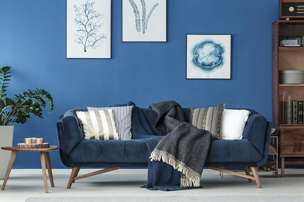 5 Interior Design Trends To Update Your Home In 2018