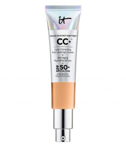 foundations for rosacea