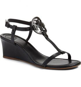 Miller Wedge Sandal